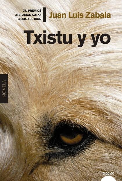 TXISTU Y YO.