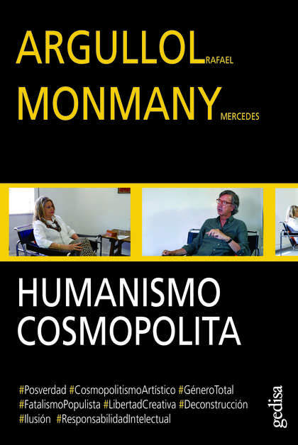 HUMANISMO COSMOPOLITA.