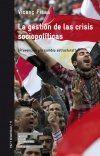 GESTION DE LAS CRISIS SOCIOPOLITICAS,LA