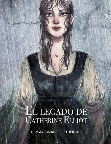 EL LEGADO DE CATHERINE ELLIOT.