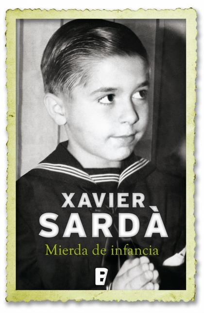 MIERDA DE INFANCIA