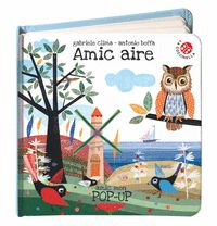 AMIC AIRE