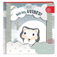 BON DIA, GUINEU!