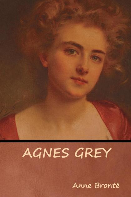 AGNES GREY.
