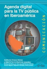 AGENDA DIGITAL PARA LA TV PÚBLICA EN IBEROAMÉRICA.