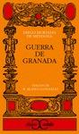 GUERRA DE GRANADA CC