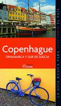 DINAMARCA : COPENHAGUE, DINAMARCA Y SUR DE SUECIA