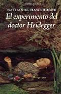 EL EXPERIMENTO DEL DR. HEIDEGGER.