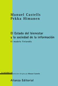 La sociedad de la información y el Estado de bienestar