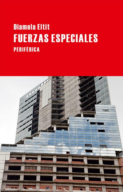 FUERZAS ESPECIALES.