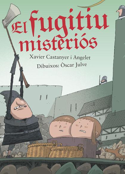 EL FUGITIU MISTERIÓS.