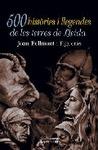 500 HISTÒRIES I LLEGENDES DE LES TERRES DE LLEIDA