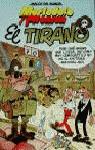 EL TIRANO 79 MORTADELO FILEMON