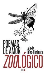 POEMAS DE AMOR ZOOLOGICO