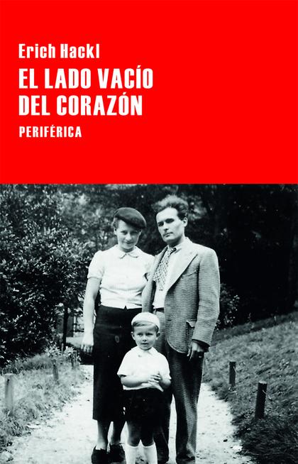 EL LADO VACÍO DEL CORAZÓN.