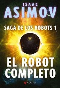 EL ROBOT COMPLETO.