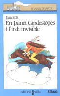 EN JOANET CAPDESTOPES I L´INDI INVISIBLE
