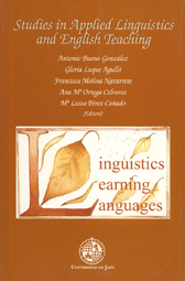 STUDIES IN APPLIED LINGUISTICS AND ENGLISH TEACHING
