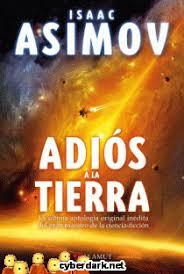 ADIOS A LA TIERRA.