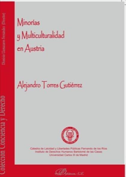 Minorías y multiculturalidd en Austria