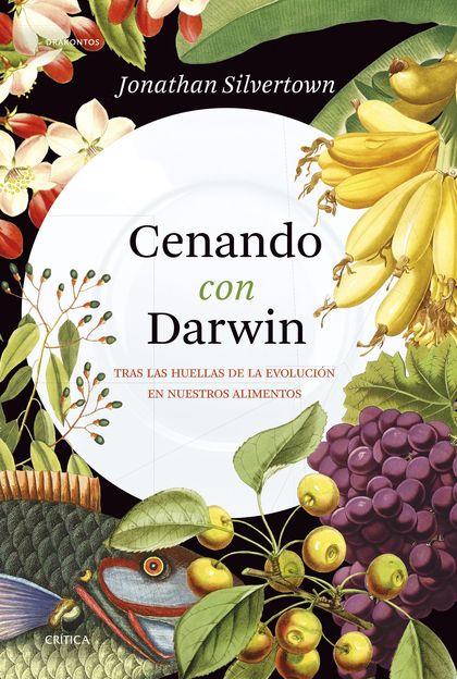 CENANDO CON DARWIN.