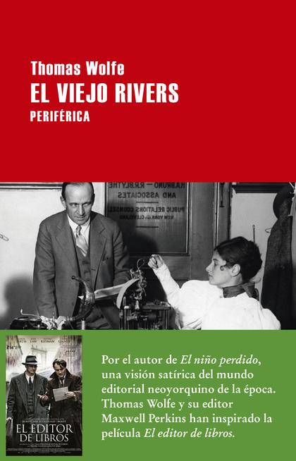 EL VIEJO RIVERS.