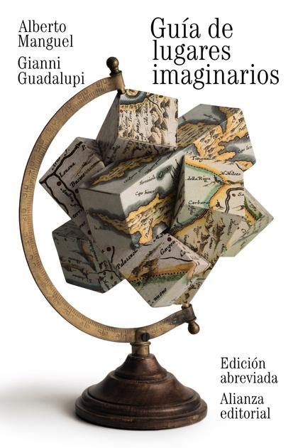 GUÍA DE LUGARES IMAGINARIOS. EDICIÓN ABREVIADA