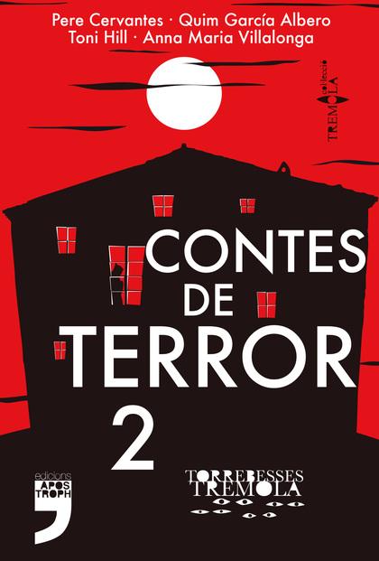 CONTES DE TERROR 2.