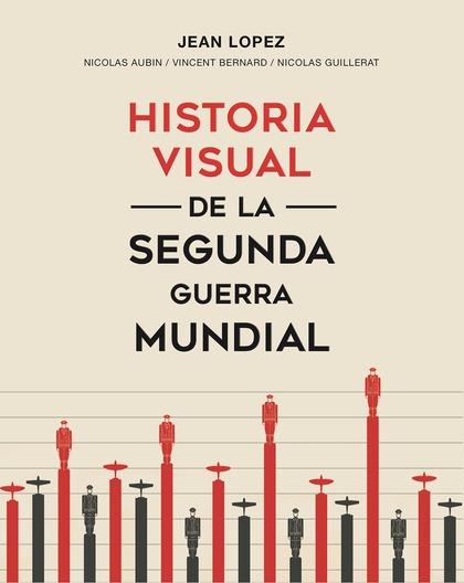 HISTORIA VISUAL DE LA SEGUNDA GUERRA MUNDIAL. (SIN SUBTÍTULO)