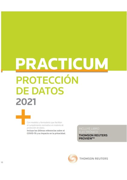 PRACTICUM PROTECCIÓN DE DATOS 2020.
