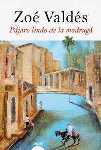 PÁJARO LINDO DE LA MADRUGÁ.