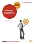 TRATAMIENTO INFORMÁTICO DE LA INFORMACIÓN, ADMINISTRACIÓN Y GESTIÓN, GRADO MEDIO DE FORMACIÓN P