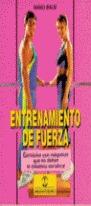 ENTRENAMIENTO FUERZA