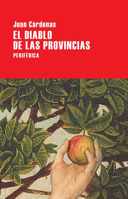 EL DIABLO DE LAS PROVINCIAS.
