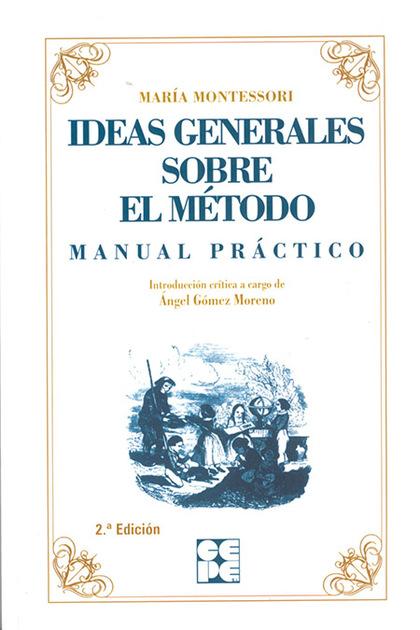 IDEAS GENERALESS METODO MANUAL PRACTICO