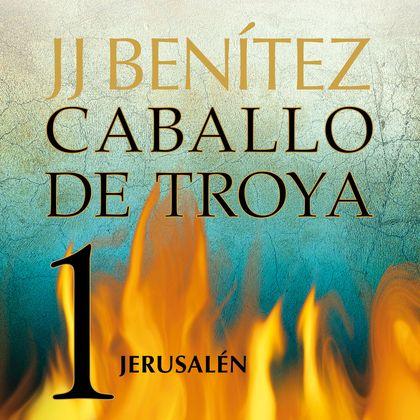 JERUSALÉN. CABALLO DE TROYA 1