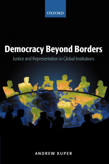 DEMOCRACY BEYOND BORDERS