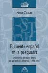 EL CUENTO ESPAÑOL EN LA POSGUERRA: PRESENCIA DEL RELATO BREVE EN LAS REVISTAS LITERARIAS (1948-