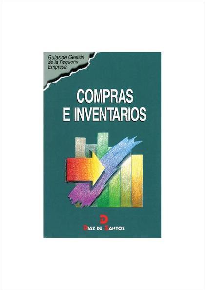 COMPRAS E INVENTARIOS