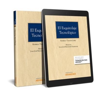 EL ESQUIROLAJE TECNOLÓGICO (PAPEL + E-BOOK).
