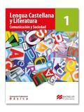 COMUNICACIÓN Y SOCIEDAD, LENGUA CASTELLANA Y LITERATURA 1, FP BÁSICA