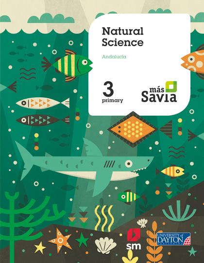 3 EP NATURAL SCIENCE (AND) MAS SA 19.