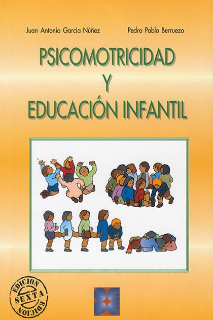 PSICOMOTRICIDAD EDUCACION INFANTIL