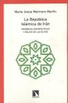 LA REPÚBLICA ISLÁMICA DE IRÁN: DINÁMICAS SOCIOPOLÍTICAS Y RELEVO DE LA