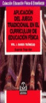 APLICACION JUEGO TRADICIONAL CURRICULUM EDUCACION FISICA I