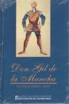 DON GIL DE LA MANCHA