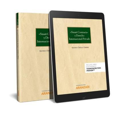 SMART CONTRACTS Y DERECHO INTERNACIONAL PRIVADO (DÚO)