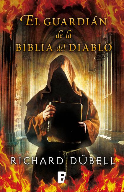 EL GUARDIÁN DE LA BIBLIA DEL DIABLO.