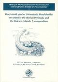 DORYLAIMID SPECIES (NEMÁTODA, DORYLAIMIDA) RECORDER IN THE IBERIAN PEN