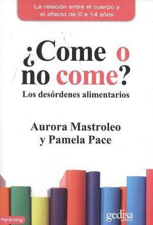 ¿COME O NO COME?